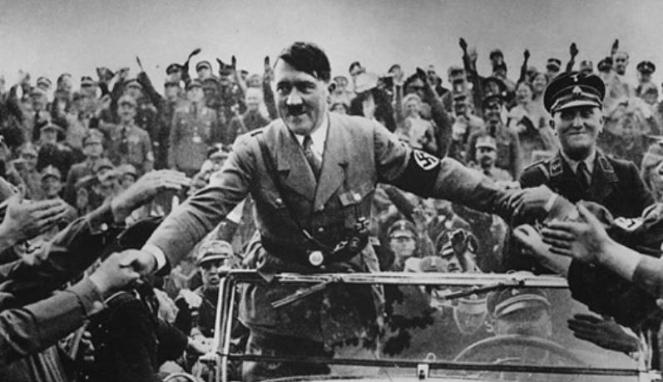 nazis in power popularity among the