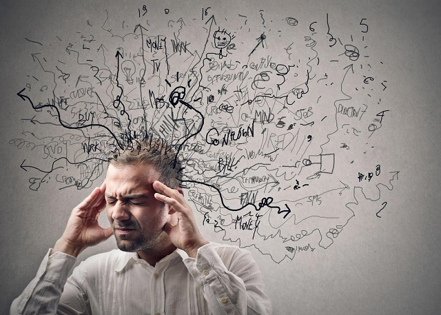 Menurut Penelitian, Stress Itu Menyehatkan