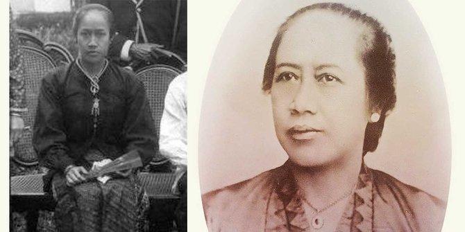 Raden Ayu Lasmi Ningrat, 'Kartini' perintis pendidikan bagi wanita