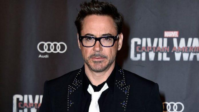 Robert Downey Jr.Tandatangani Kontrak Peran di Spider-Man: Homecoming