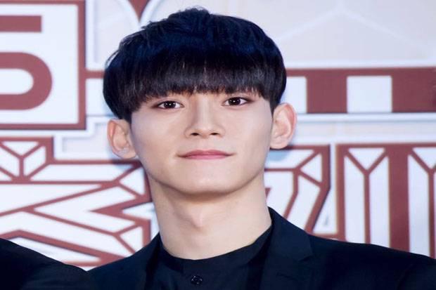 Vokal Chen EXO Kalahkan Daesung Big Bang