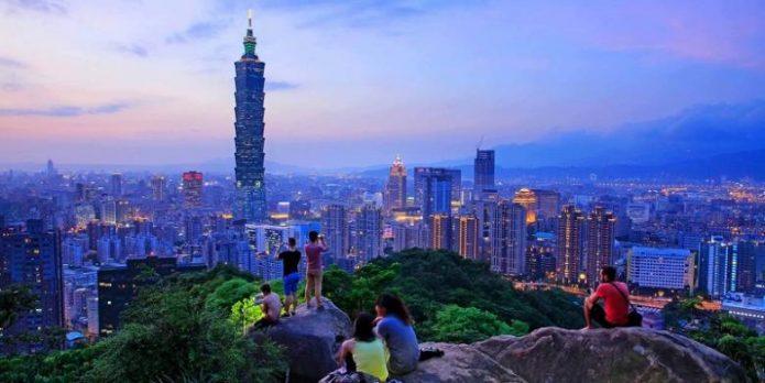 Petinggi China: Seluruh Rakyat China Takkan Membiarkan Taiwan Merdeka