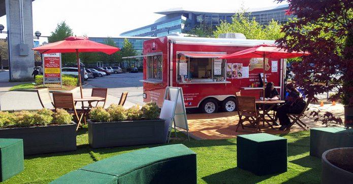 Bisnis Kuliner Food Truck Sangat Menjanjikan