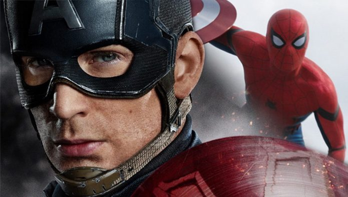 Pembukaan Captain America: Civil War Fantastis