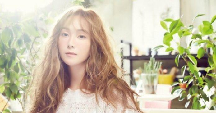 Jessica 'Eks SNSD' Gugup Jelang Rilis Album Solo Perdana