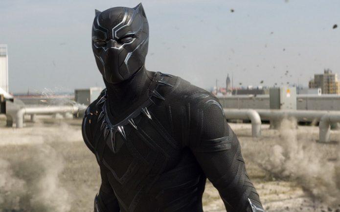 Lima Fakta Menarik tentang Black Panther