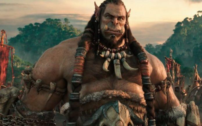 Warcraft Kisah Pertarungan Manusia dan Orc