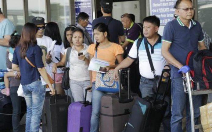 Perlindungan Pekerja Asing Filipina Terbaik Se- ASEAN