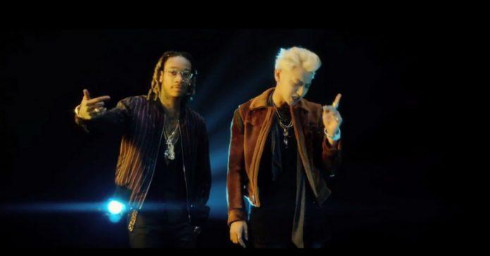 Fans Kaget Tao Eks EXO Kolaborasi dengan Wiz Khalifa