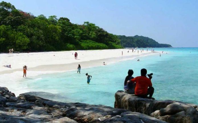 Thailand Terpaksa Tutup Pulau Terindahnya untuk Turis