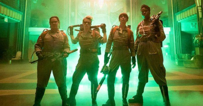 Trailer Terbaru Ghostbusters Ungkap Musuh Utama