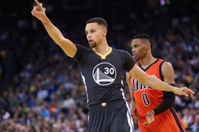 Warriors Terancam Tereliminasi dari Playoff NBA