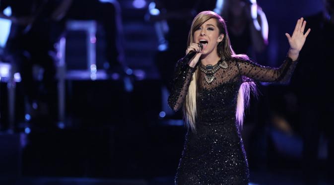 Penyanyi Muda Christina Grimmie Ditembak Hingga Tewas