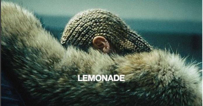 """Album """"Lemonade"""" Beyonce Mendapat Platinum"""