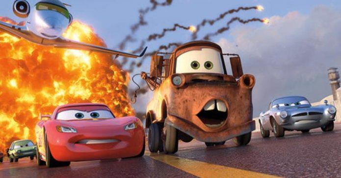 Bos Pixar Janjikan Cars 3 Lebih Emosional