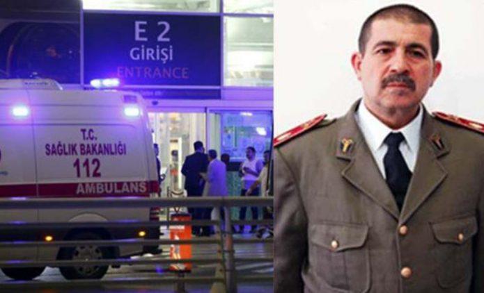 Cari Anaknya, Dokter Tunisia Tewas Kena Bom Bandara Turki
