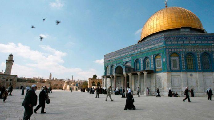 Fakta Menarik Kehidupan Islam di Israel