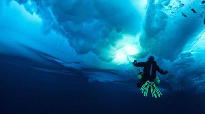 Fantastis, Diving di Pulau Paling Utara di Indonesia