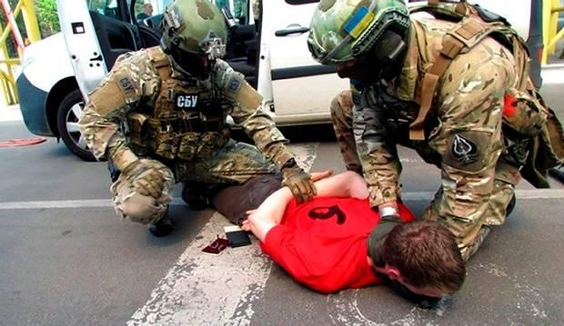 Ukraina Klaim Gagalkan Rencana Serangan Teroris Jelang Euro 2016