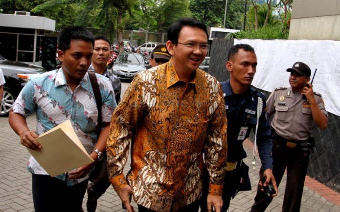 HUT Ke-498 Jakarta, Ahok Luncurkan LRT & Veldrome