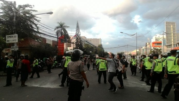 Ini Alasan Masyarakat Jakarta Utara Tolak Kedatangan Ahok