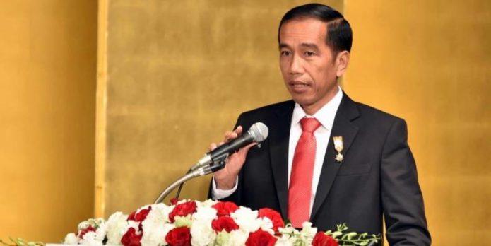 Jokowi Disarankan Ubah Perpres soal Pemilihan Kapolri