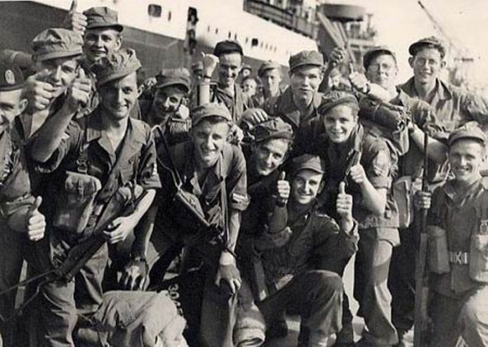 Kisah Kombatan Prancis Ditipu Belanda