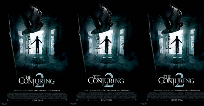 The Conjuring 2 Lebih Menyeramkan