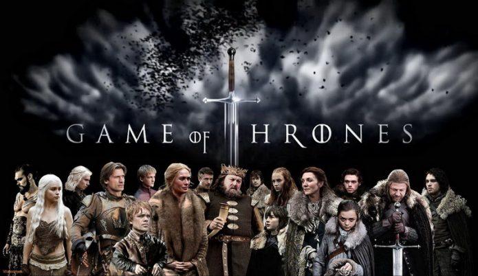 Produksi Serial Game of Thrones Bakal Terpengaruh Brexit?