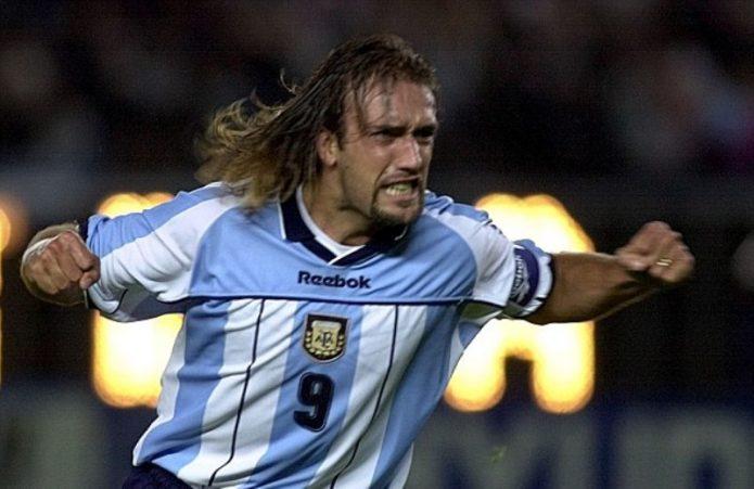 Rekor Golnya Dilewati Messi, Legenda Timnas Argentina Sedikit Kecewa