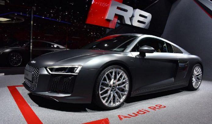Rencana Audi Bawa Mobil Sport R8 ke Indonesia Terkendala Spesifikasi