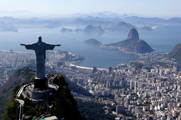 Dua Bulan Sebelum Olimpiade, Rio de Janeiro Nyatakan Darurat Finansial