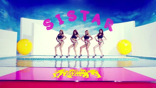 SISTAR Siap Kembali dengan Mini Album ke-4