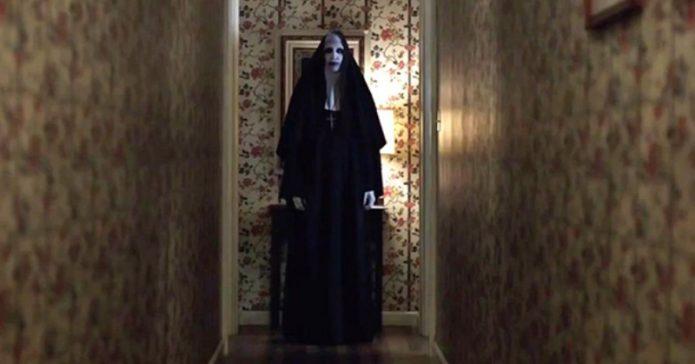 Hantu Valak Siap Dibuatkan Film Solo