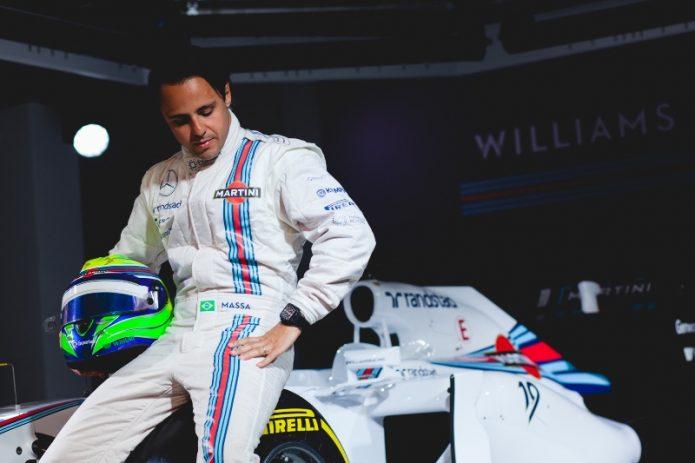 Tim Williams Cetak Rekor Pitstop Tercepat di GP Eropa