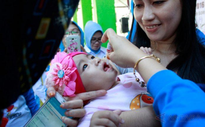 Vaksin Palsu Beredar, Bupati Karanganyar Intruksikan Perketat Pemantauan
