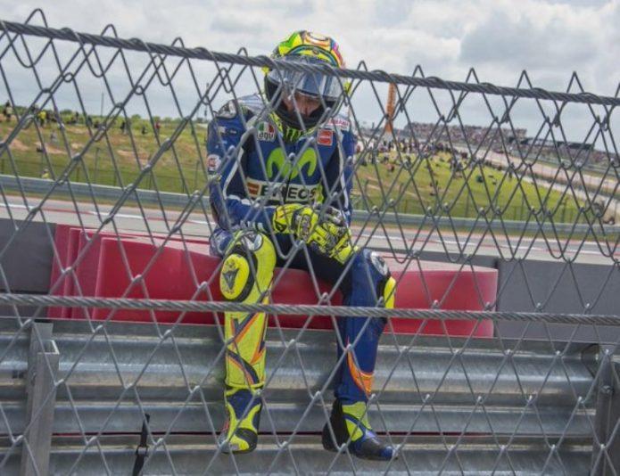 Valentino Rossi: GP Assen Sangat Memalukan!