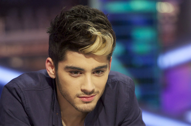 Zayn Malik Ikut Isi Soundtrack Film Ghostbuster
