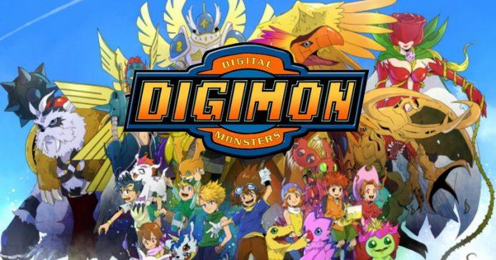 3 Agustus, Digimon Adventure Tri Tayang di Indonesia