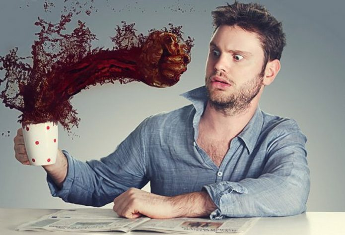 Bahaya Kafein Bisa Melanda Kesehatan Telinga