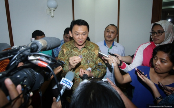 Demokrat: Ahok Gagal Berantas Kemiskinan di Jakarta!