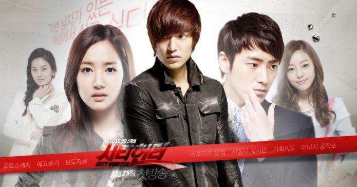 Drama Thriller-Misteri Korea Terbaik