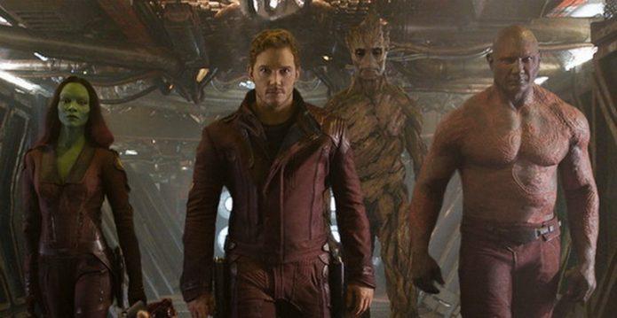 Guardians of Galaxy Vol. 2 Perkenalkan Alien Baru