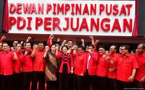 PDIP Panaskan Mesin Partai Jelang Pilkada 2017 dan 2018