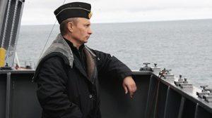 Enemy at the Gates! NATO Kian Mengancam Rusia