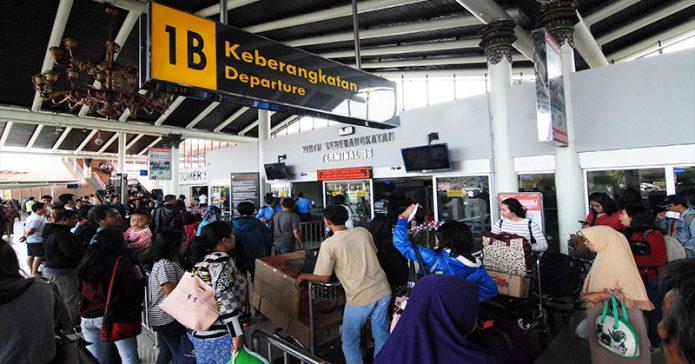 1.200 Personel Gabungan Diterjunkan Amankan Bandara