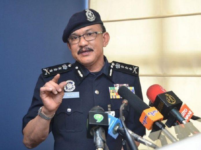 Kepolisian Malaysia Selidiki Kelompok 'Imam Mahdi'