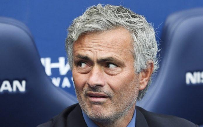 Mourinho Akui Timnya Kurang Persiapan Usai Dikalahkan Dortmund
