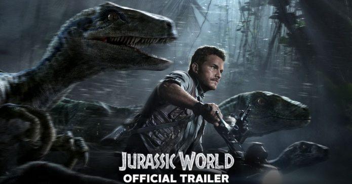 Produksi Jurassic World 2 Dimulai di Hawaii