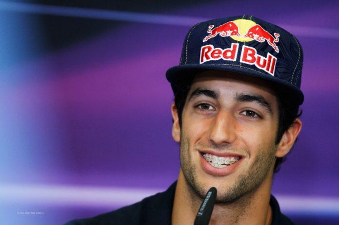 Ricciardo : Red Bull Mampu Mendekati Kecepatan Mercedes